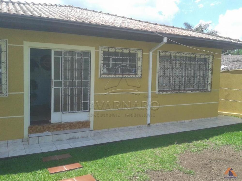 Comprar Casa / Padrão em Ponta Grossa apenas R$ 560.000,00 - Foto 4
