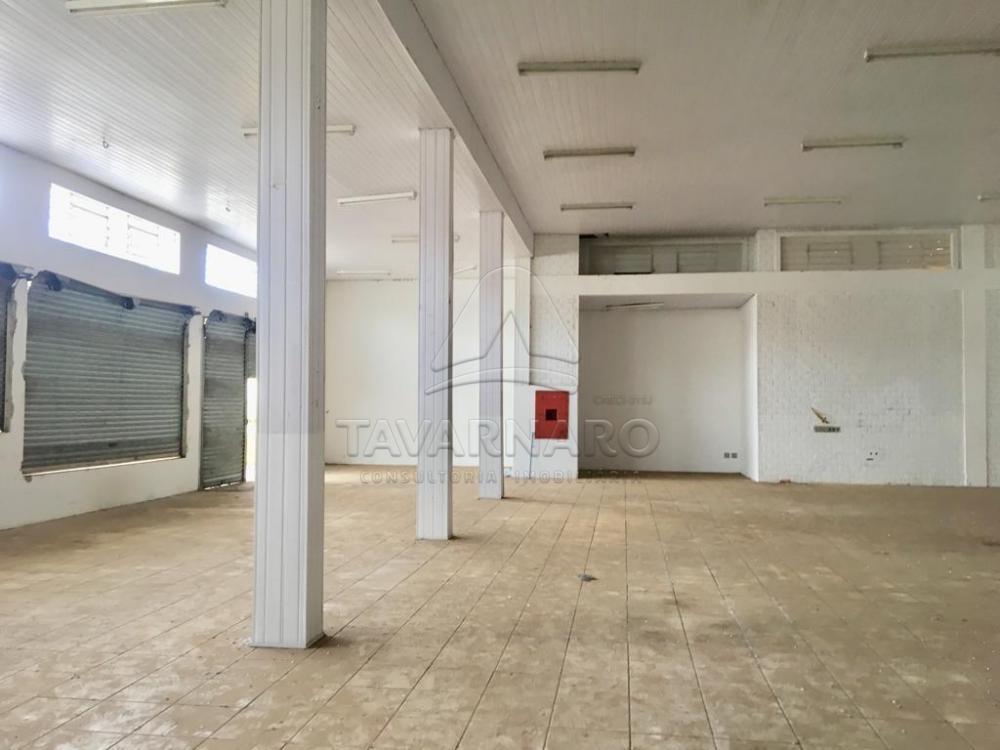 Alugar Comercial / Barracão em Ponta Grossa apenas R$ 10.000,00 - Foto 9