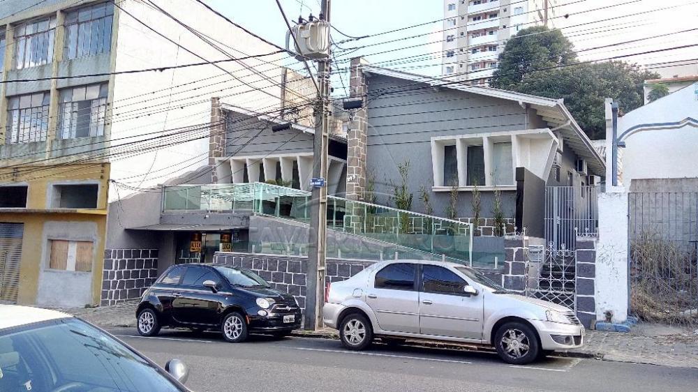 Comprar Casa / Comercial em Ponta Grossa apenas R$ 1.500.000,00 - Foto 2