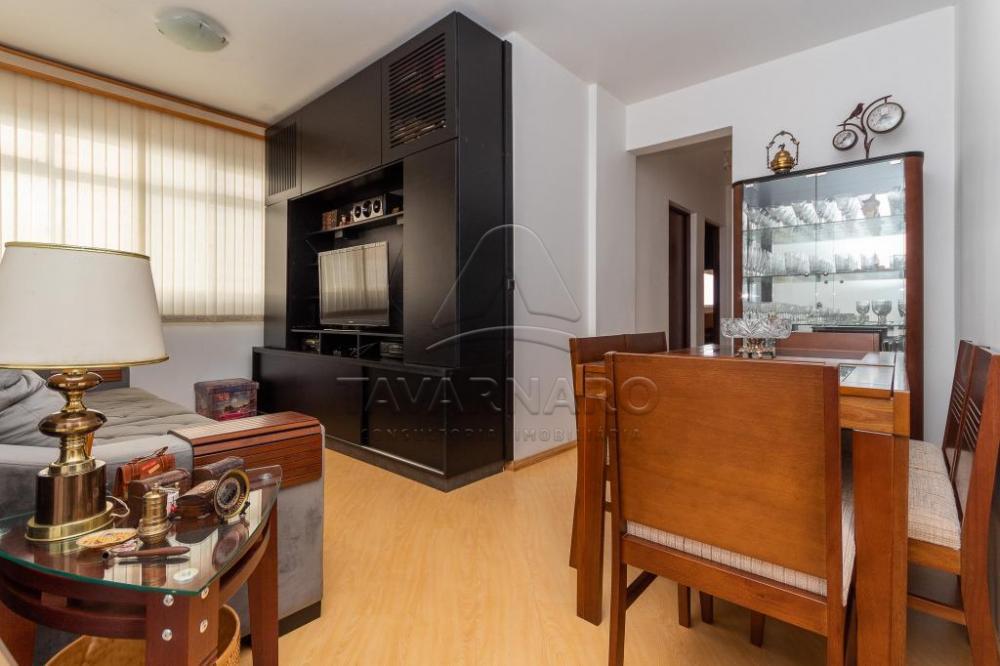 Comprar Apartamento / Padrão em Ponta Grossa R$ 208.000,00 - Foto 1