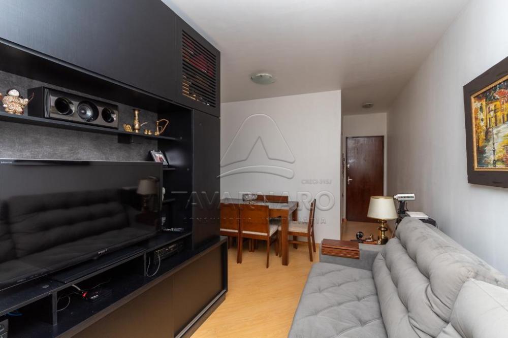 Comprar Apartamento / Padrão em Ponta Grossa R$ 208.000,00 - Foto 2