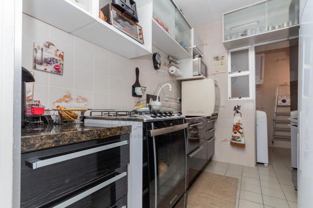 Comprar Apartamento / Padrão em Ponta Grossa R$ 208.000,00 - Foto 4