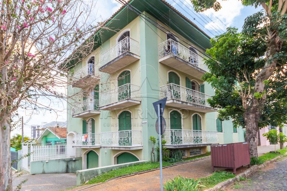 Alugar Apartamento / Padrão em Ponta Grossa apenas R$ 1.000,00 - Foto 1