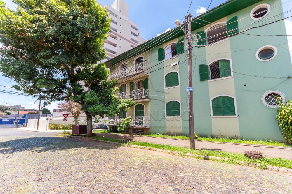 Alugar Apartamento / Padrão em Ponta Grossa apenas R$ 1.000,00 - Foto 2