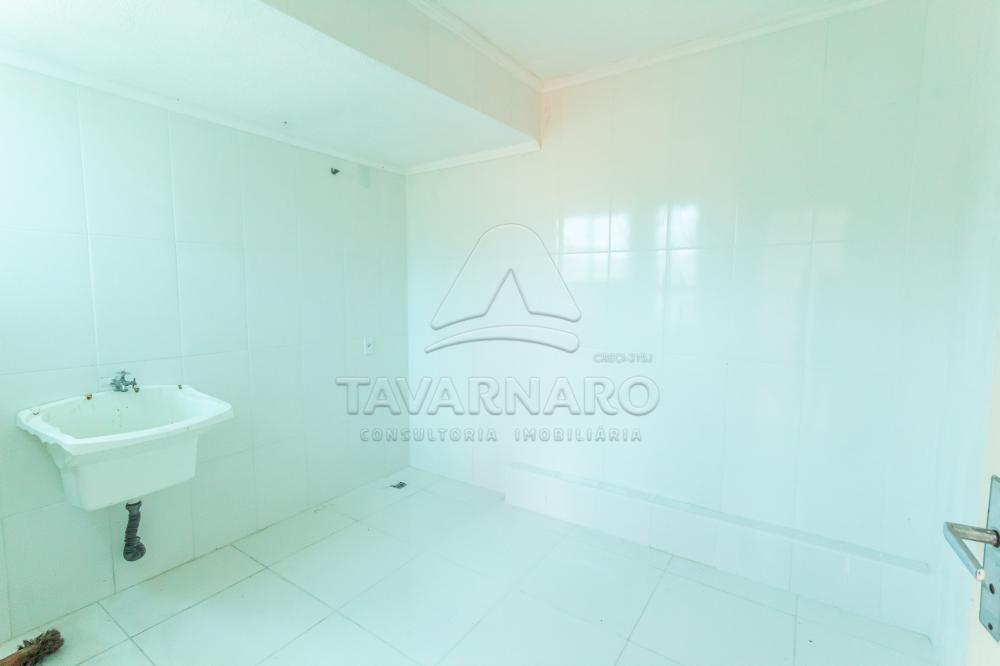 Alugar Apartamento / Padrão em Ponta Grossa apenas R$ 1.000,00 - Foto 14