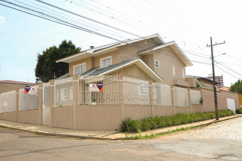Ponta Grossa Casa Venda R$1.020.000,00 4 Dormitorios 1 Suite Area do terreno 462.00m2 Area construida 328.00m2