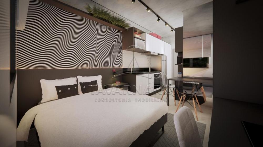 Comprar Apartamento / Studio em Ponta Grossa - Foto 1