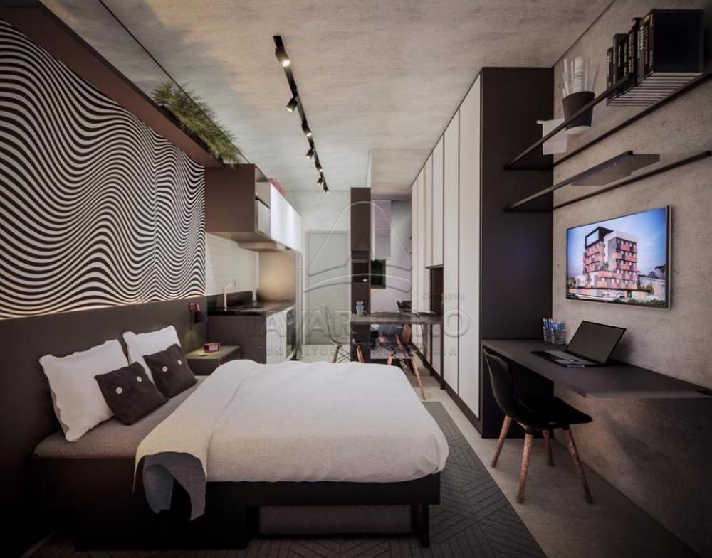 Comprar Apartamento / Studio em Ponta Grossa - Foto 2