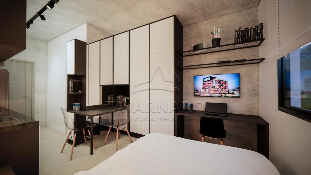 Comprar Apartamento / Studio em Ponta Grossa - Foto 3