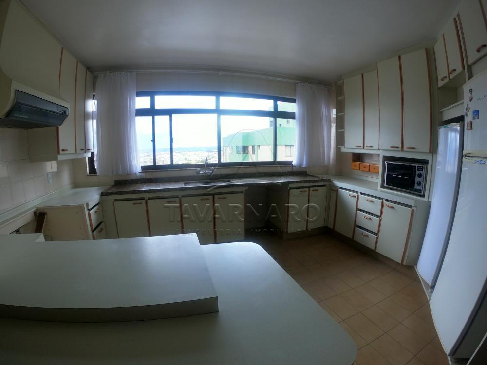 Alugar Apartamento / Padrão em Ponta Grossa R$ 3.300,00 - Foto 10