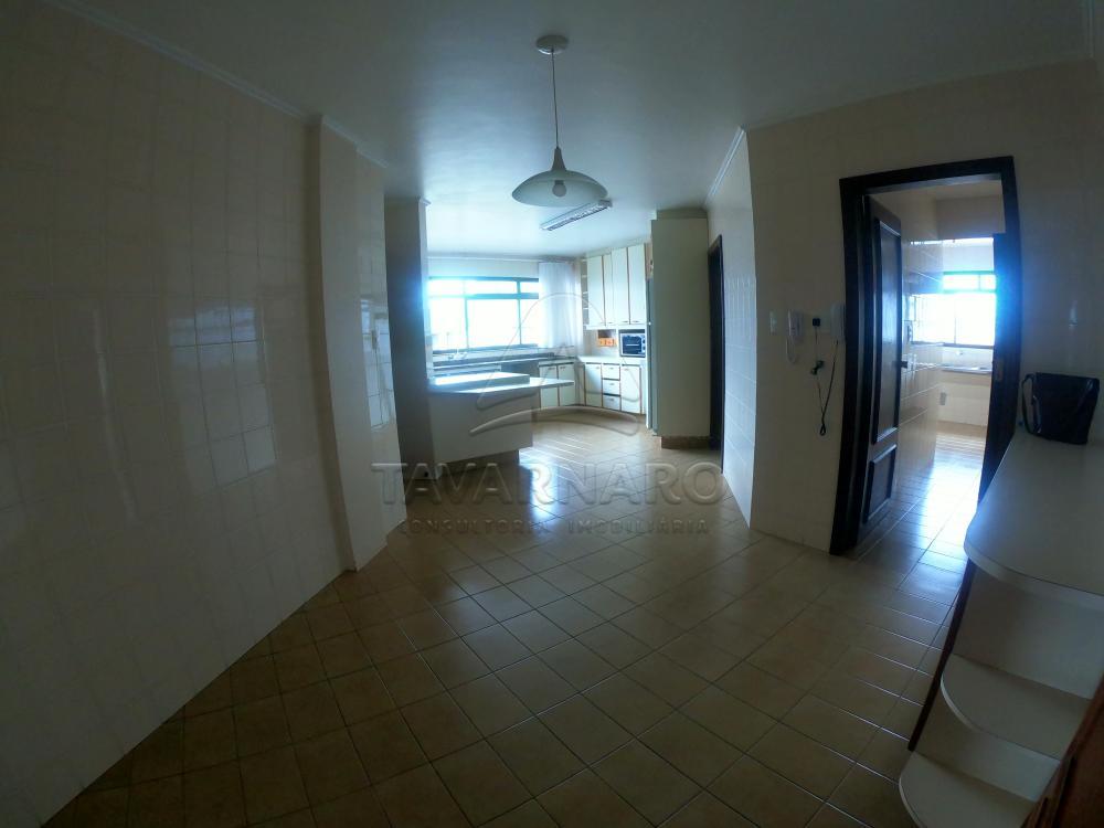 Alugar Apartamento / Padrão em Ponta Grossa R$ 3.300,00 - Foto 15