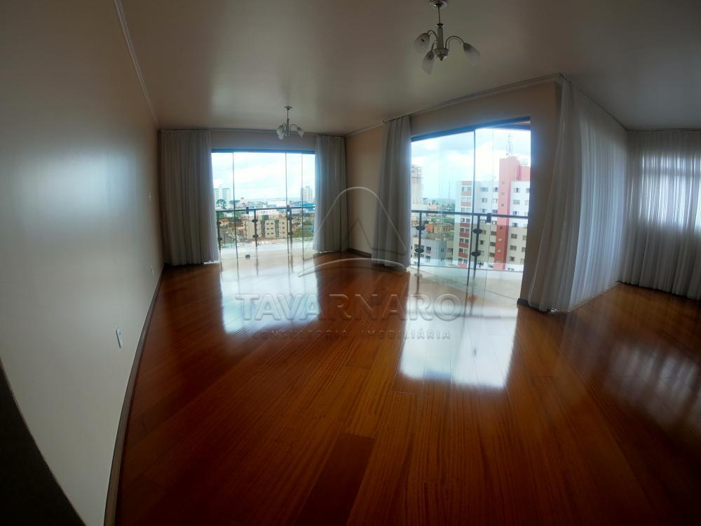 Alugar Apartamento / Padrão em Ponta Grossa R$ 3.300,00 - Foto 5