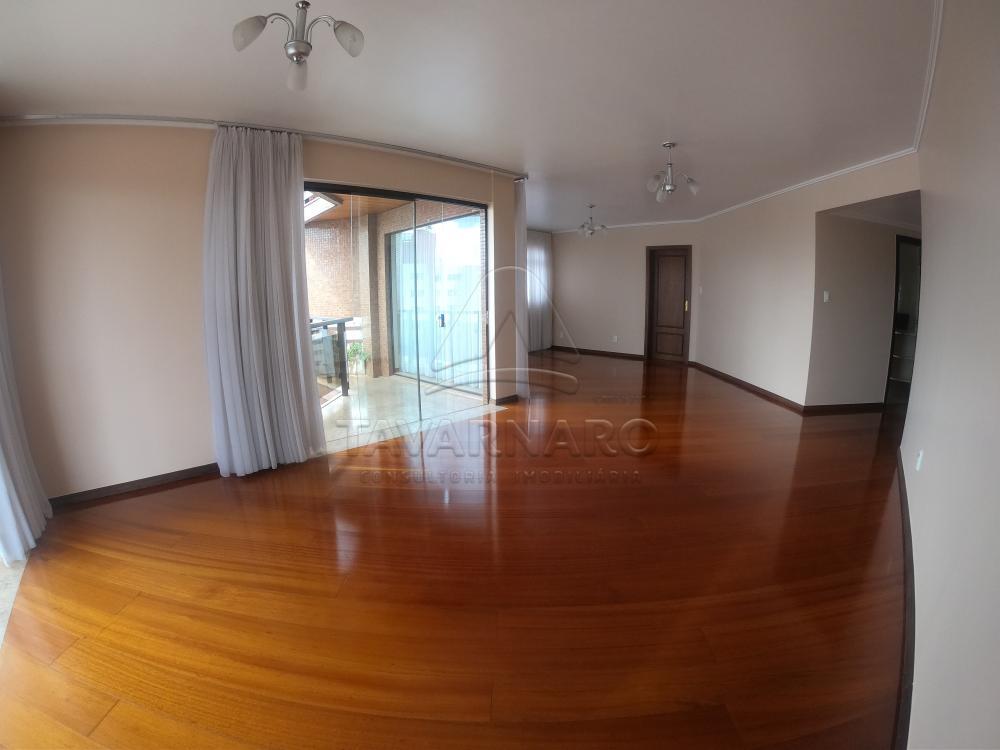 Alugar Apartamento / Padrão em Ponta Grossa R$ 3.300,00 - Foto 6