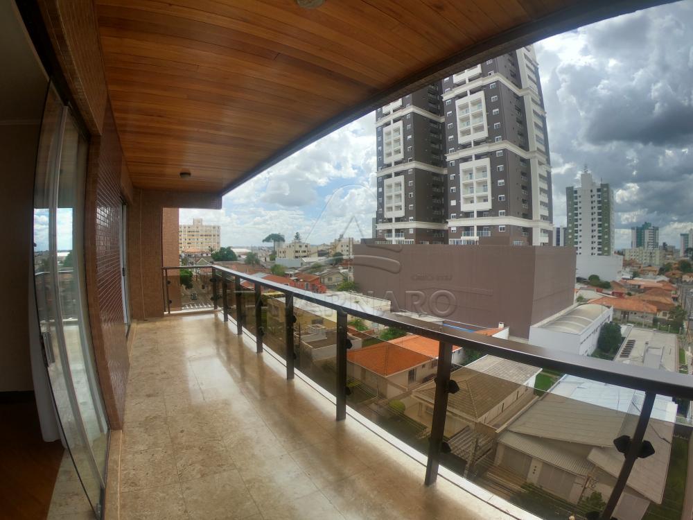 Alugar Apartamento / Padrão em Ponta Grossa R$ 3.300,00 - Foto 7