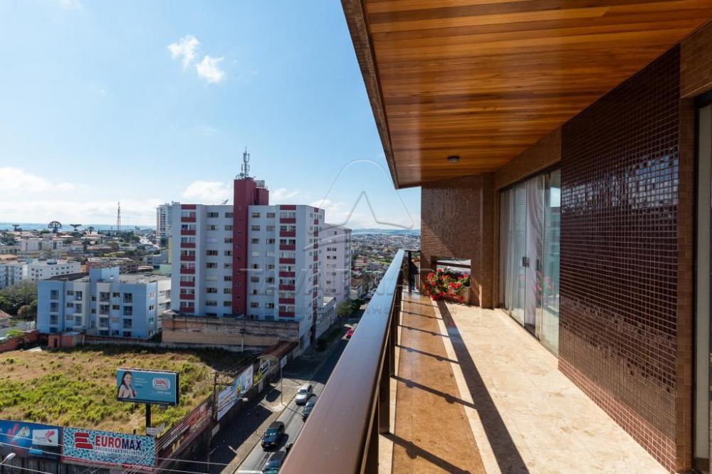 Alugar Apartamento / Padrão em Ponta Grossa R$ 3.300,00 - Foto 8