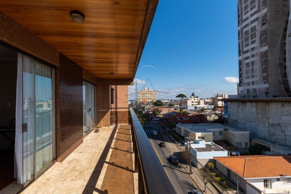 Alugar Apartamento / Padrão em Ponta Grossa R$ 3.300,00 - Foto 9