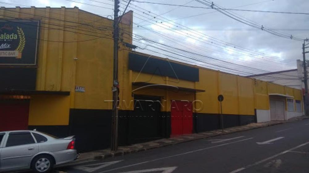 Alugar Comercial / Barracão em Ponta Grossa R$ 3.000,00 - Foto 1