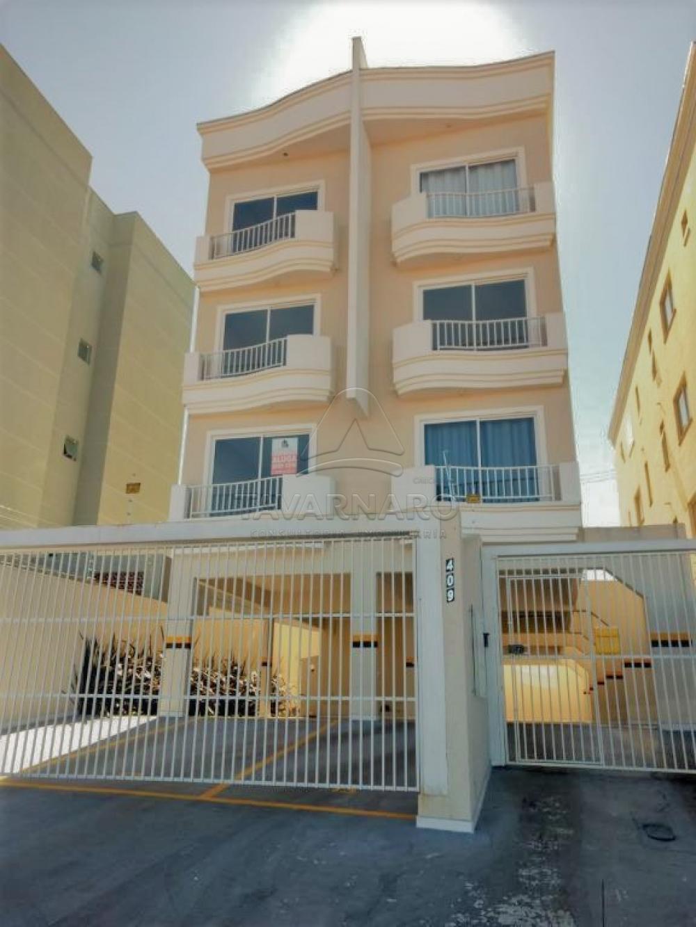 Comprar Apartamento / Padrão em Ponta Grossa apenas R$ 130.000,00 - Foto 1