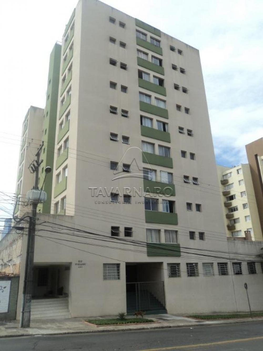 Comprar Apartamento / Padrão em Ponta Grossa apenas R$ 300.000,00 - Foto 1