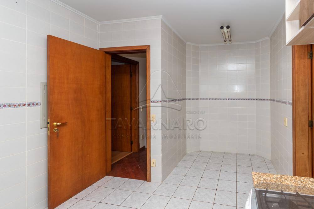 Alugar Apartamento / Padrão em Ponta Grossa apenas R$ 1.000,00 - Foto 8