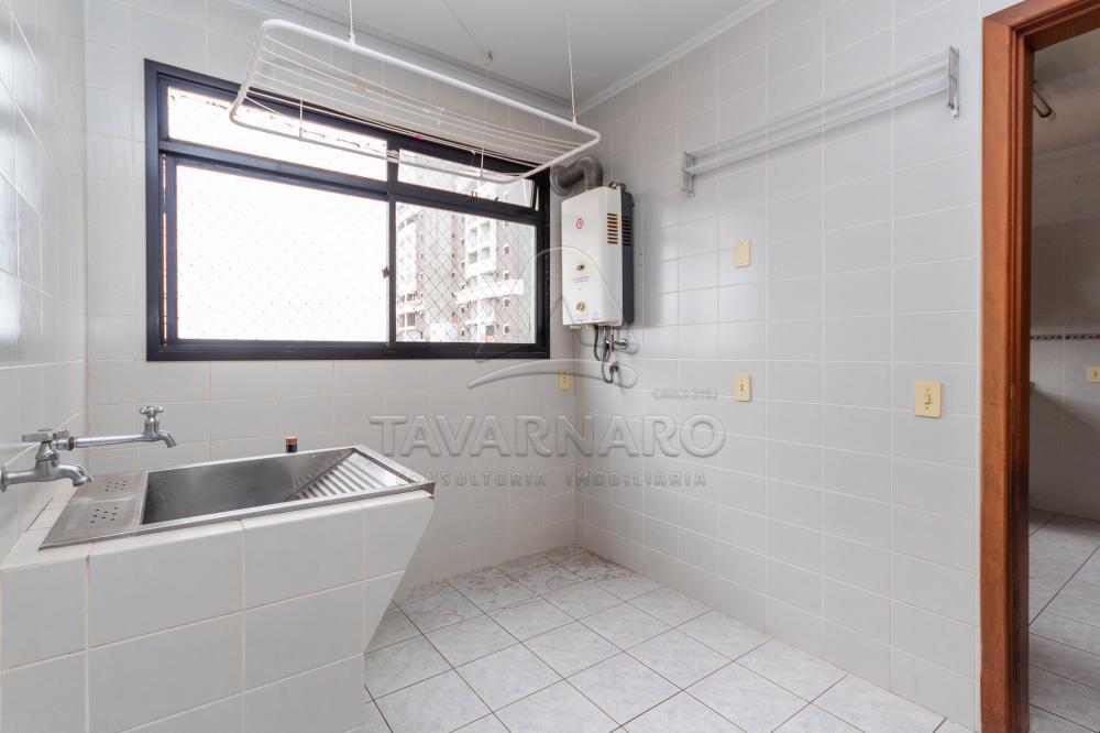 Alugar Apartamento / Padrão em Ponta Grossa apenas R$ 1.000,00 - Foto 10