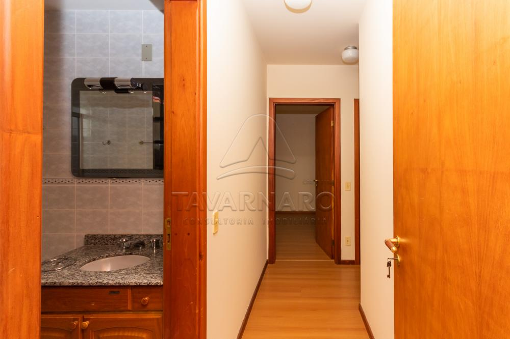 Alugar Apartamento / Padrão em Ponta Grossa apenas R$ 1.000,00 - Foto 13