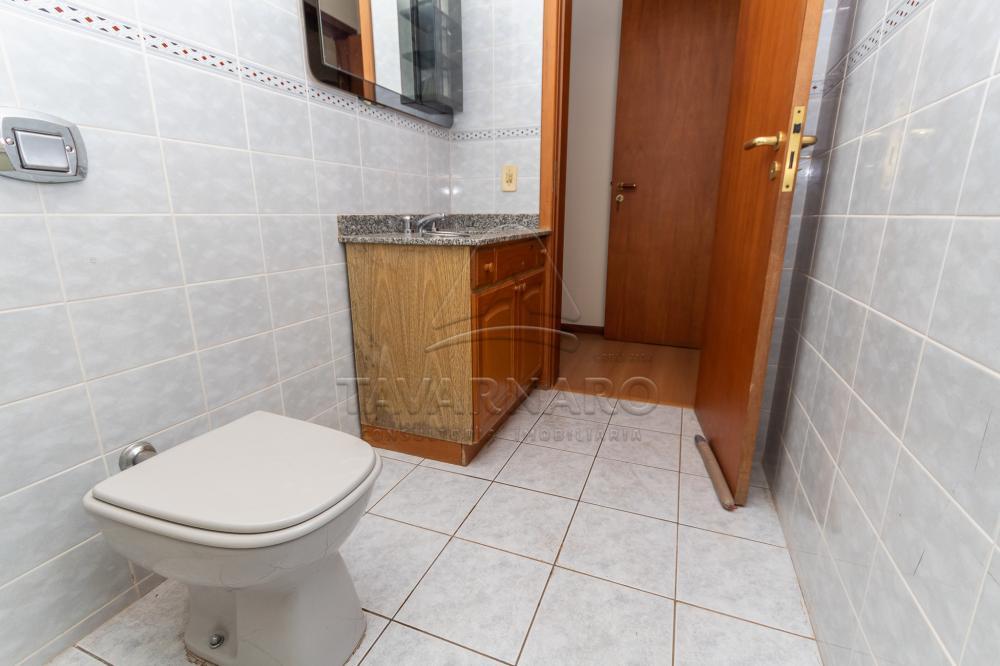 Alugar Apartamento / Padrão em Ponta Grossa apenas R$ 1.000,00 - Foto 22