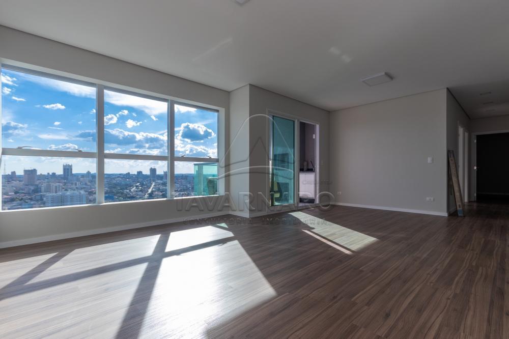 Alugar Apartamento / Padrão em Ponta Grossa R$ 2.800,00 - Foto 1