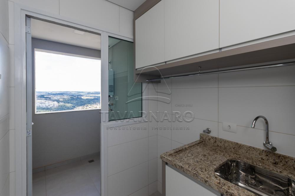 Alugar Apartamento / Padrão em Ponta Grossa R$ 2.800,00 - Foto 14