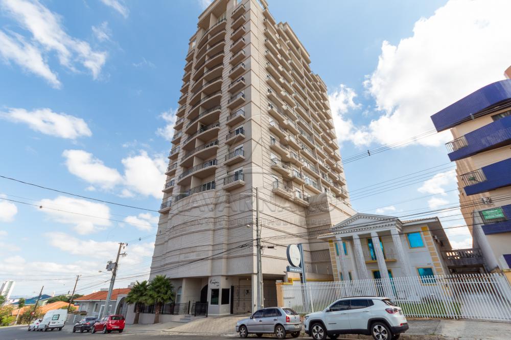 Alugar Apartamento / Padrão em Ponta Grossa apenas R$ 3.500,00 - Foto 2