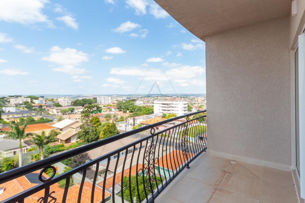 Alugar Apartamento / Padrão em Ponta Grossa apenas R$ 3.500,00 - Foto 3