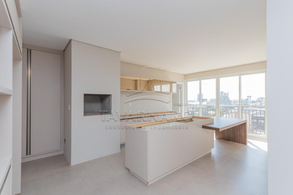 Alugar Apartamento / Padrão em Ponta Grossa apenas R$ 3.500,00 - Foto 1