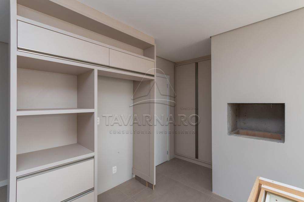 Alugar Apartamento / Padrão em Ponta Grossa apenas R$ 3.500,00 - Foto 16