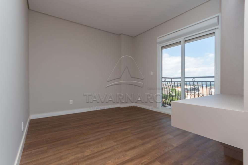 Alugar Apartamento / Padrão em Ponta Grossa apenas R$ 3.500,00 - Foto 29