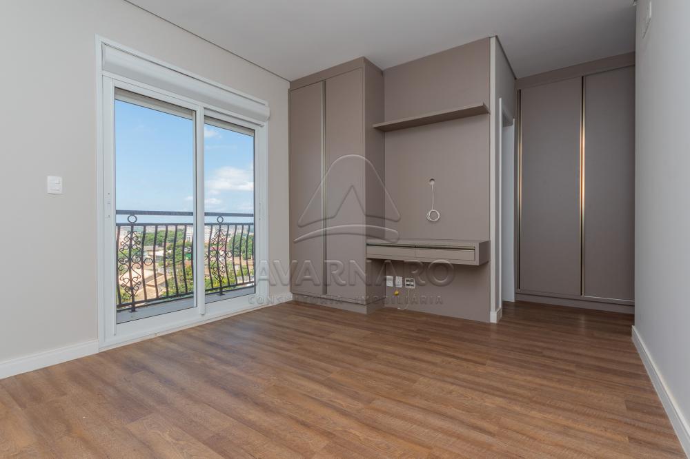 Alugar Apartamento / Padrão em Ponta Grossa apenas R$ 3.500,00 - Foto 30