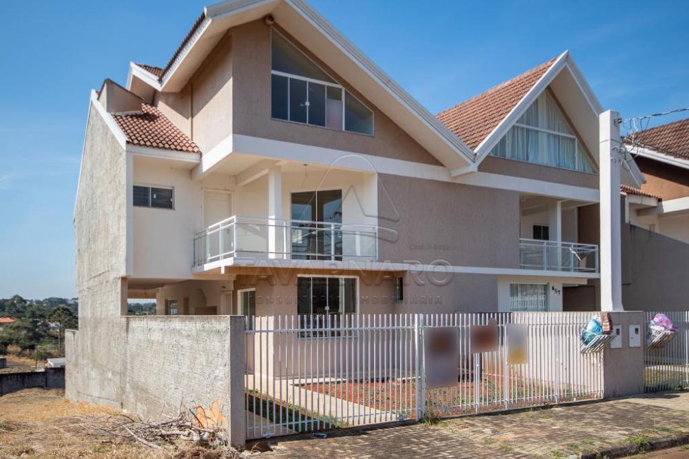 Comprar Casa / Sobrado em Ponta Grossa apenas R$ 700.000,00 - Foto 1