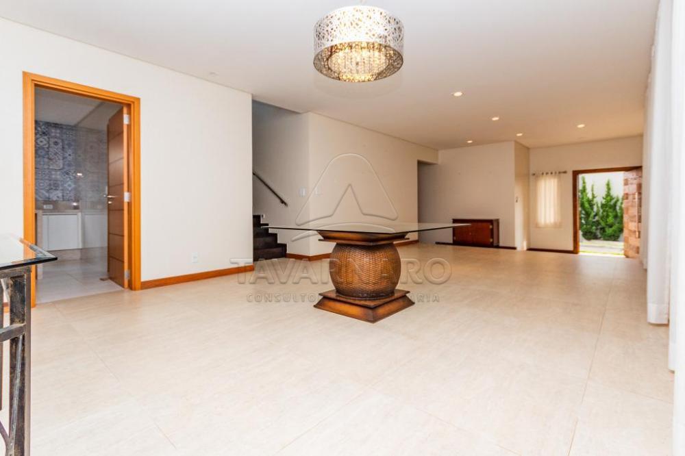 Comprar Casa / Condomínio em Ponta Grossa R$ 2.300.000,00 - Foto 4