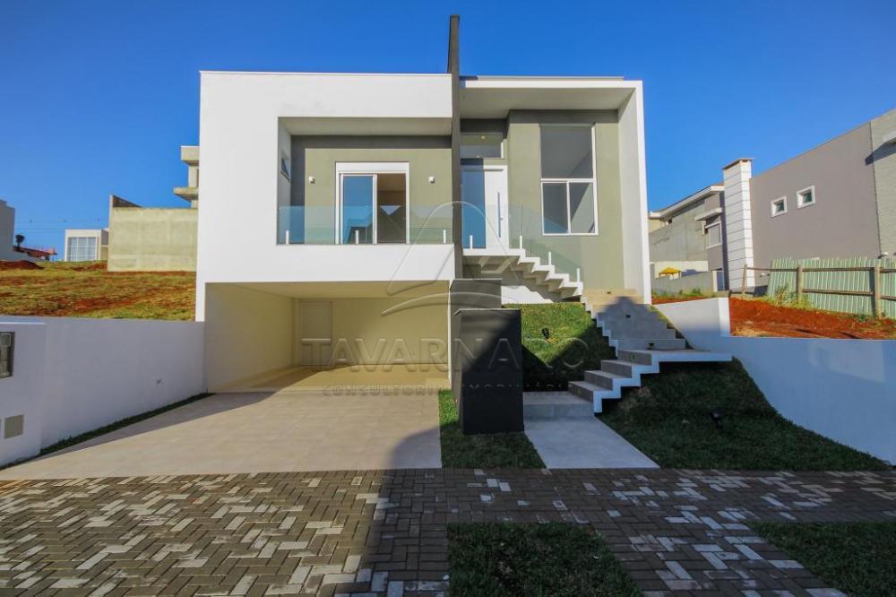 Comprar Casa / Condomínio em Ponta Grossa R$ 1.390.000,00 - Foto 4