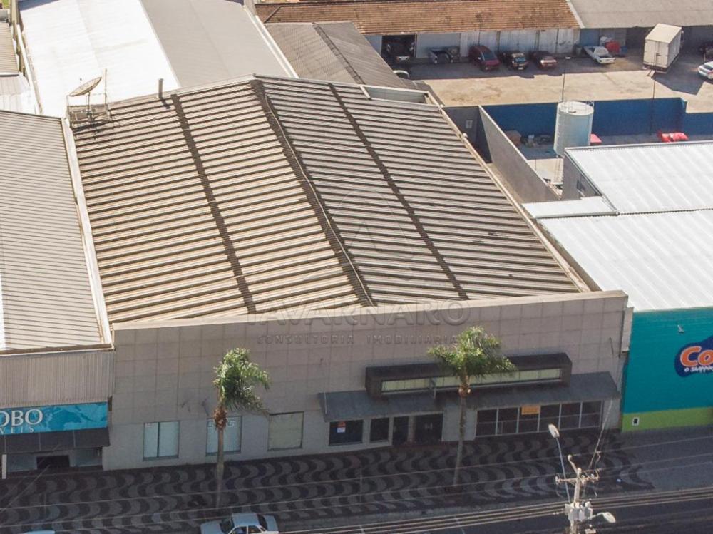 Comprar Comercial / Loja em Ponta Grossa - Foto 1