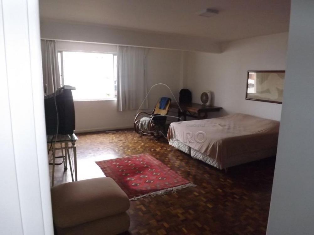 Alugar Apartamento / Padrão em Ponta Grossa apenas R$ 2.000,00 - Foto 12