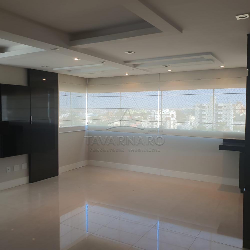 Comprar Apartamento / Cobertura em Ponta Grossa apenas R$ 790.000,00 - Foto 1