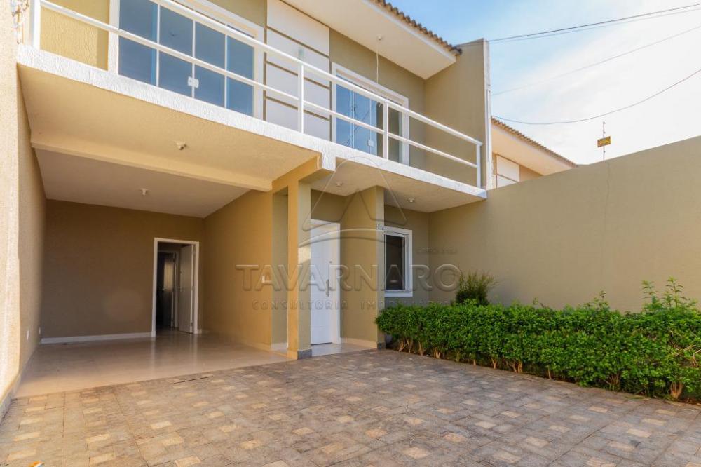 Alugar Casa / Sobrado em Ponta Grossa R$ 2.100,00 - Foto 1
