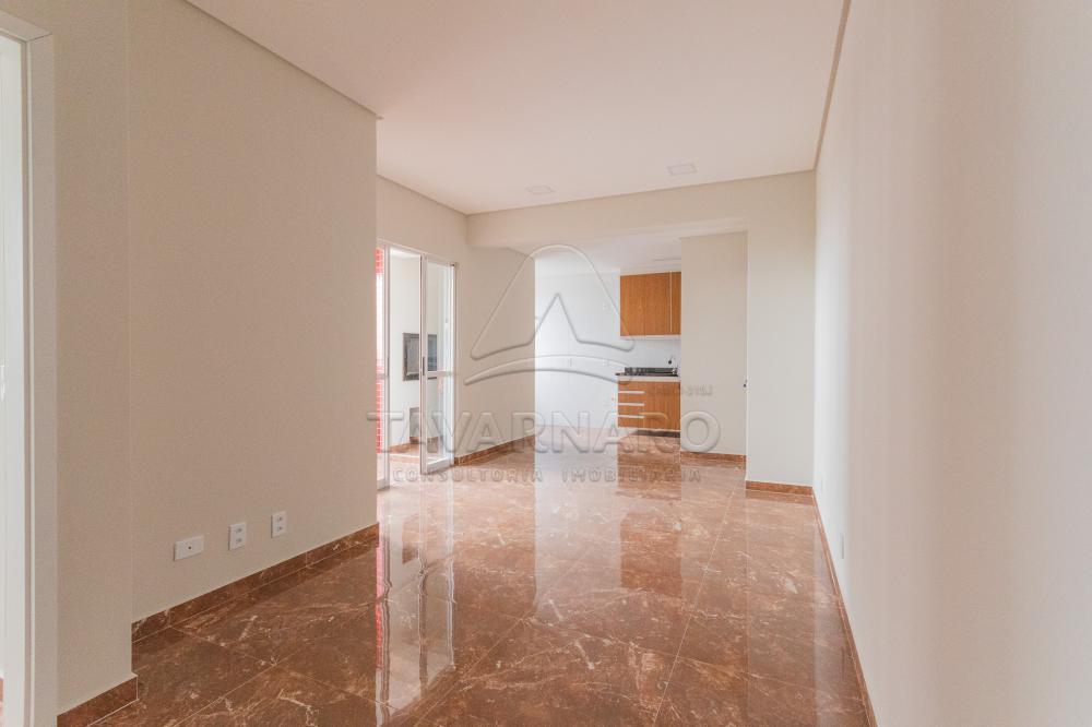 Alugar Apartamento / Padrão em Ponta Grossa apenas R$ 1.800,00 - Foto 3