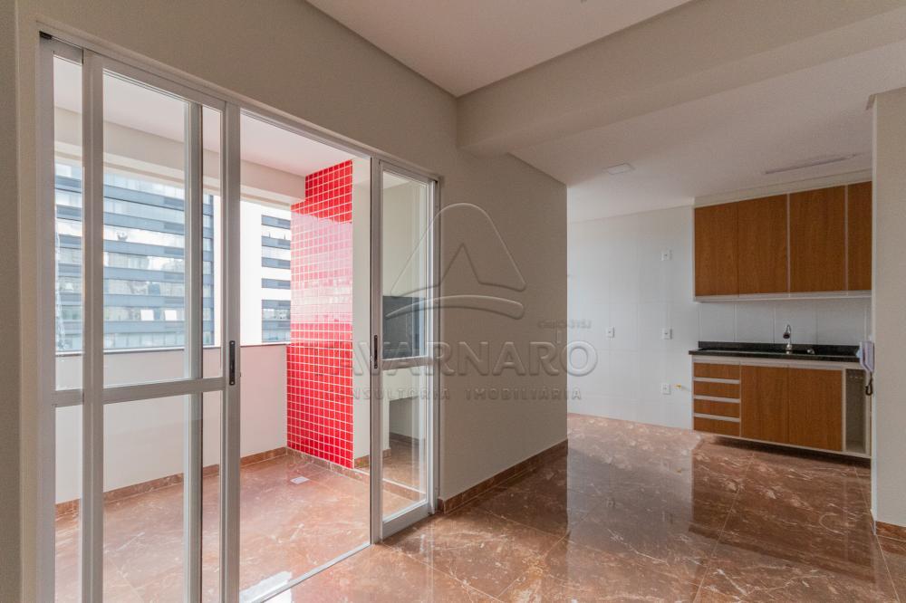 Alugar Apartamento / Padrão em Ponta Grossa apenas R$ 1.800,00 - Foto 4