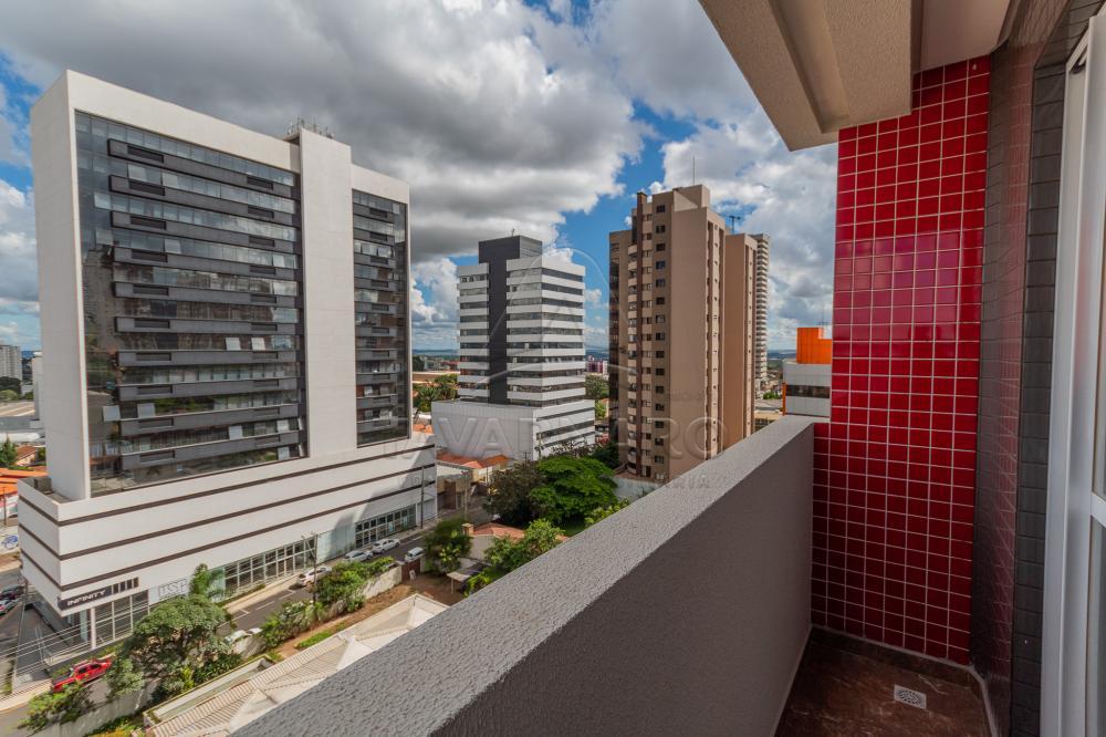 Alugar Apartamento / Padrão em Ponta Grossa apenas R$ 1.800,00 - Foto 23