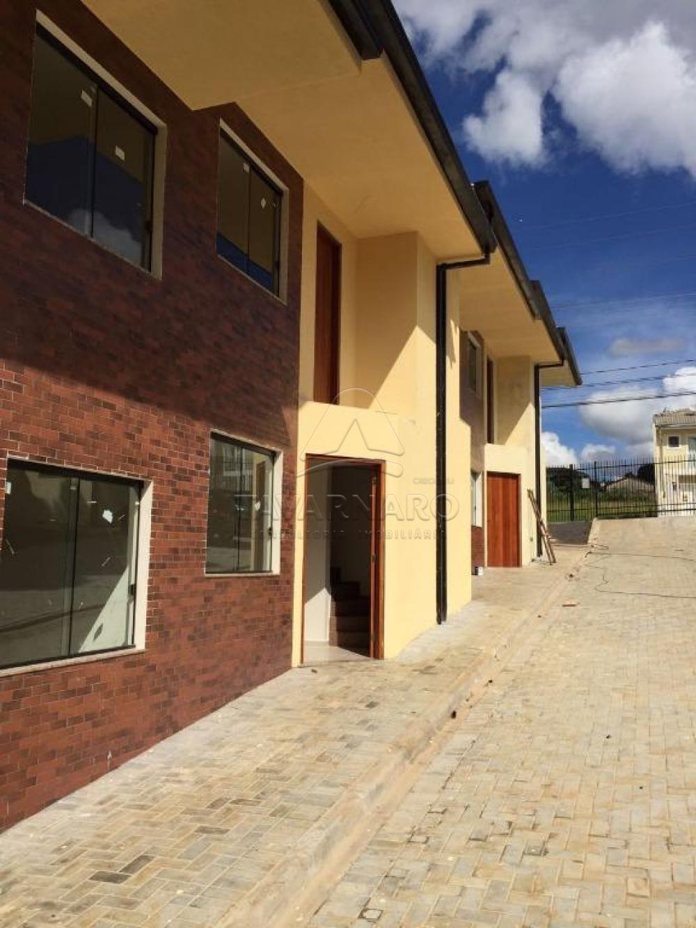 Comprar Casa / Sobrado em Ponta Grossa R$ 165.000,00 - Foto 1