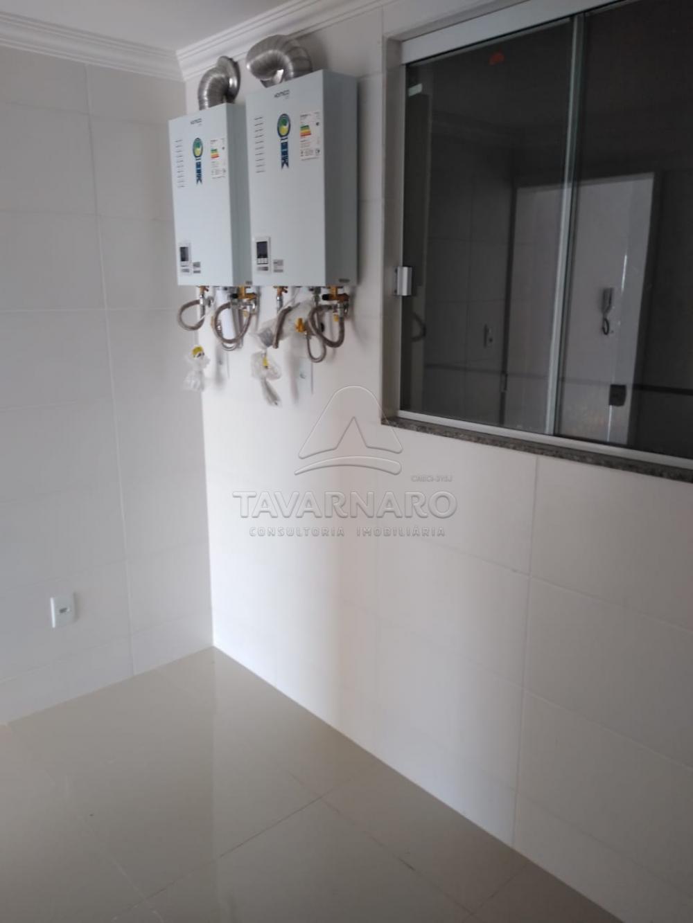 Comprar Apartamento / Padrão em Ponta Grossa apenas R$ 412.000,00 - Foto 3
