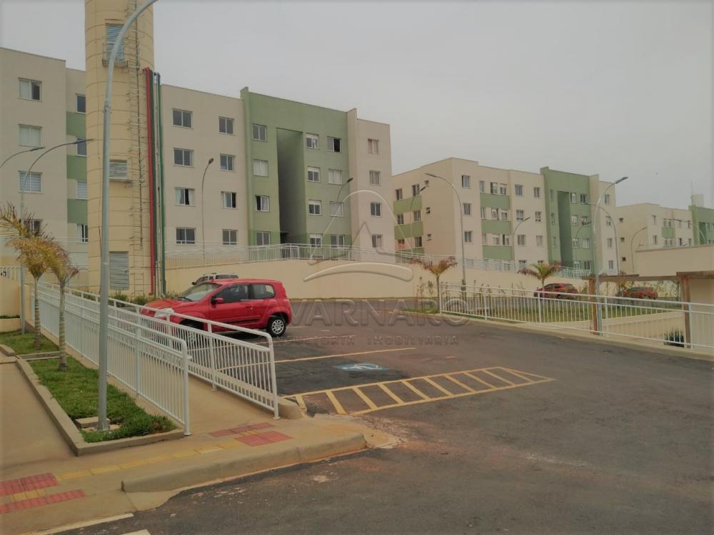 Alugar Apartamento / Padrão em Ponta Grossa apenas R$ 550,00 - Foto 2