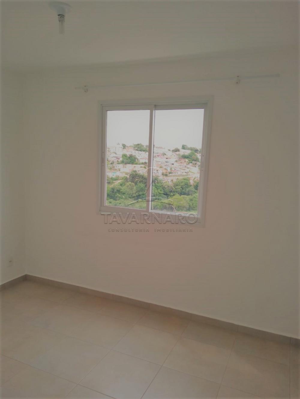 Alugar Apartamento / Padrão em Ponta Grossa apenas R$ 550,00 - Foto 10