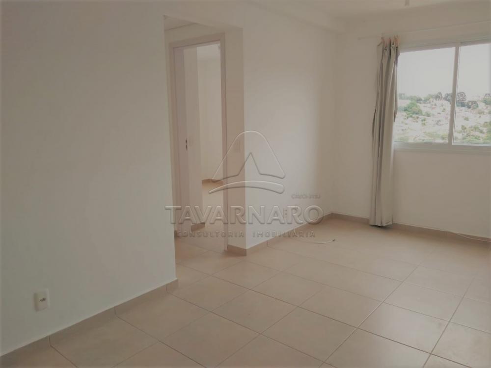 Alugar Apartamento / Padrão em Ponta Grossa apenas R$ 550,00 - Foto 14
